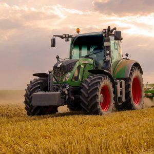 Schmierstoffe für Landwirtschaftliche Nutzfahrzeuge
